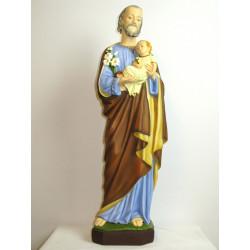 Saint Joseph and Child