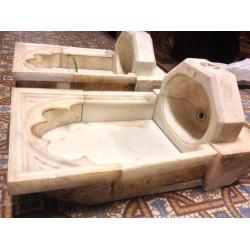 Lavandino, Priests wash hand basin