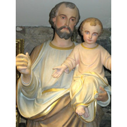 Joesph and Child