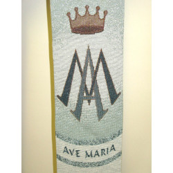 Ave Maria Preaching Stole