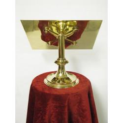 Brass Altar lectern
