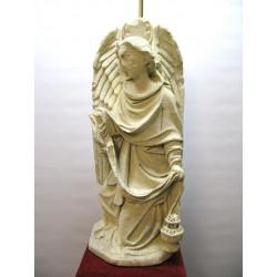 Early Stone Angel