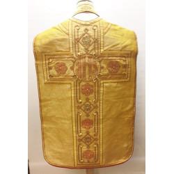 Cloth of Gold vestment back