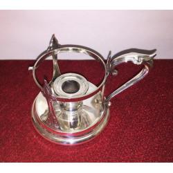 Silver Bugia