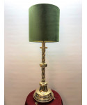 Gothic Table Lamp