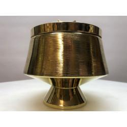 Brass Ciborium