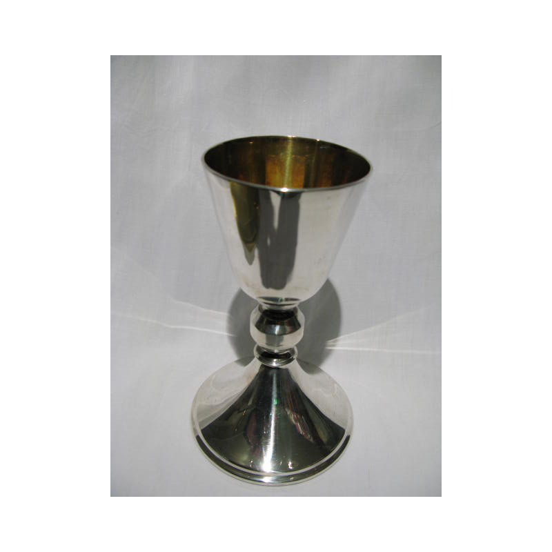 Chalice 8 inches high