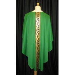 Gothic green