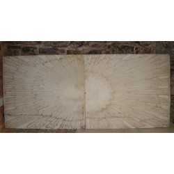 Marble Altar Front