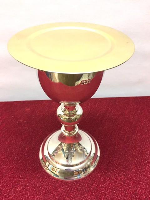 chalice restored